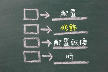 文法 (6)