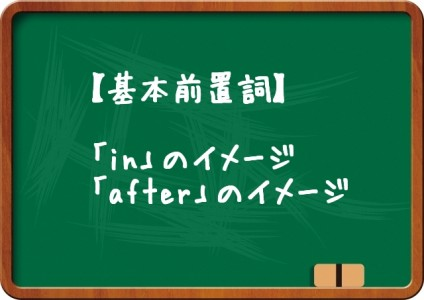 前置詞 (1)